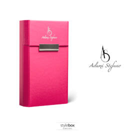 DAVIDOFF Electric pink