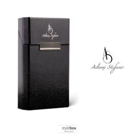 DAVIDOFF Lizard black