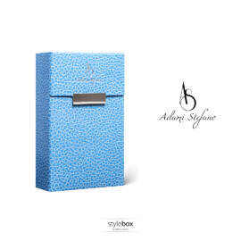 M Mallory Blue