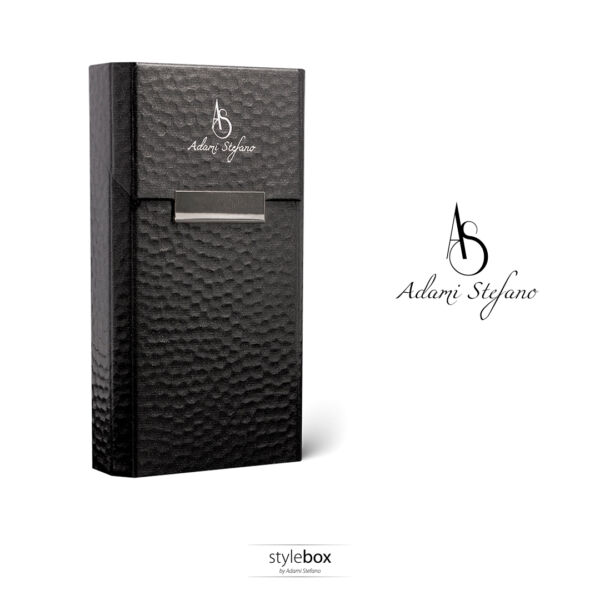 DUNHILL Dimple black