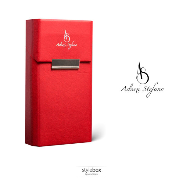 DUNHILL Elegance red